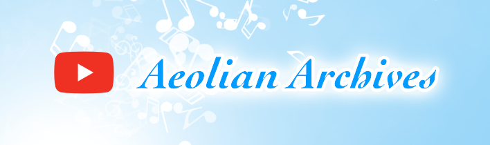 Aeolian Archives
